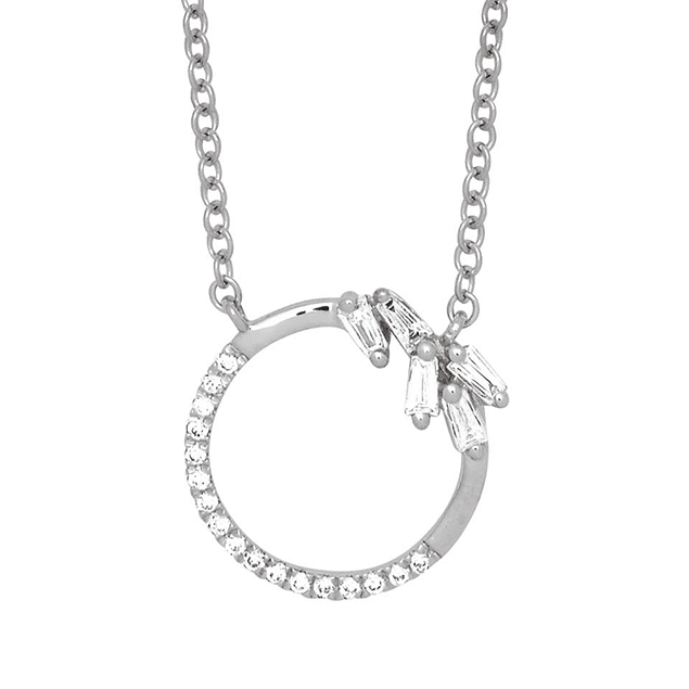 Collier Amore Or et diamants