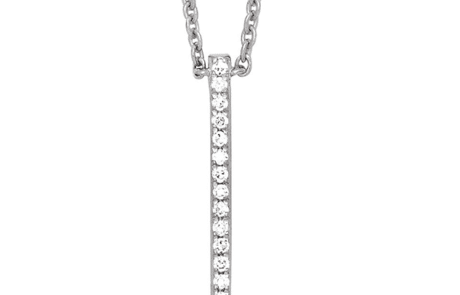Collier Sumalee Or et Diamants