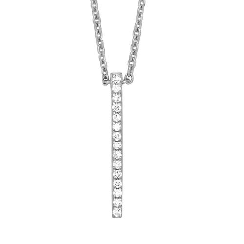 Collier Sumalee Or et diamants