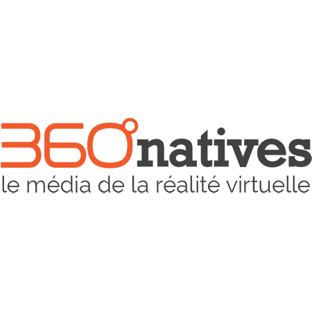 Parution de Lucky One dans le blog 360 Natives