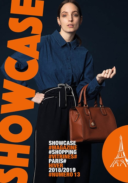 Magazine Showcase