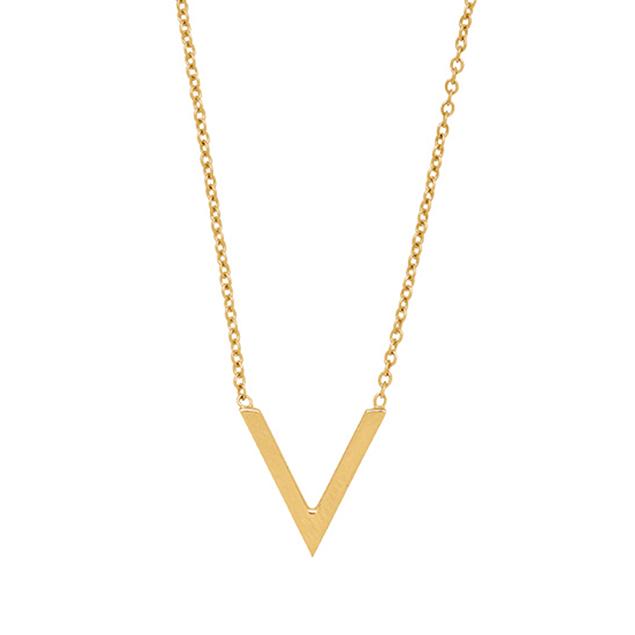 Colliers Originals en or jaune 18 carats pour femme