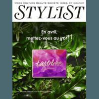 Parution dans le magazine Stylist