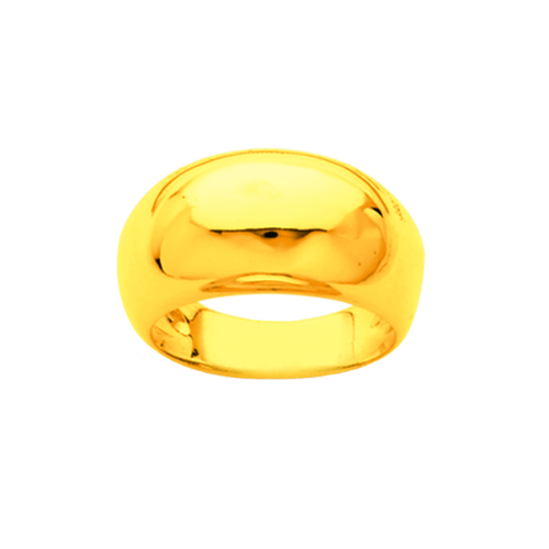 Bague Or 18 Carats Jaune