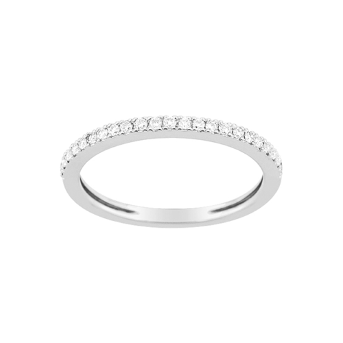 Alliances femme Diamant