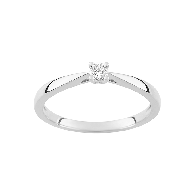 Alliance Diamant Solitaire
