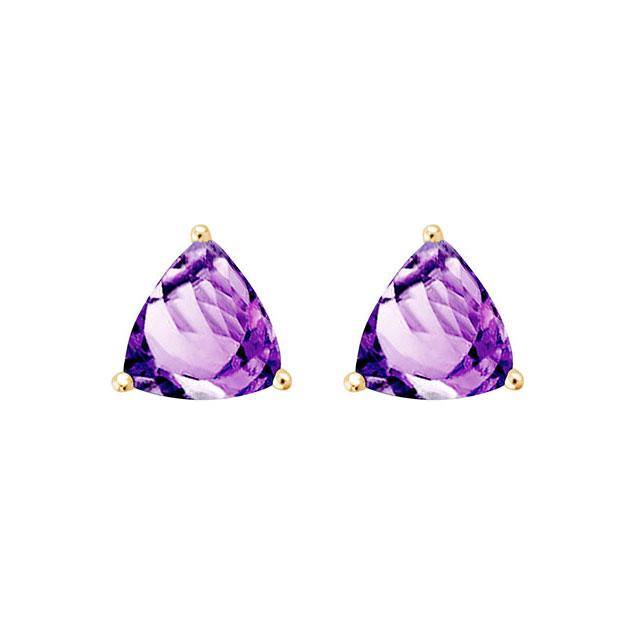 Boucles d'oreilles or pierre fine - Joaillerie a personnaliser