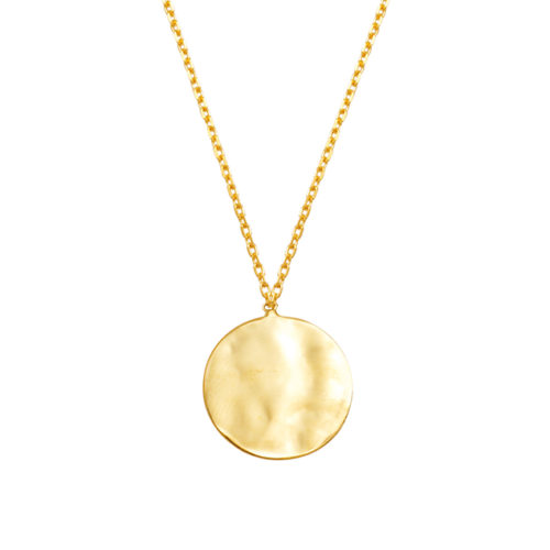 Collier Femme Or